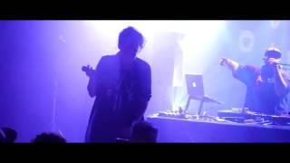 DJ Premier & Torii Wolf Live