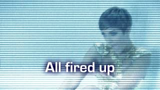 ALL FIRED UP - THE SATURDAYS [ LYRICS VIDEO ]