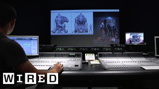 How to Make Monster Sounds with the Click of a Button-WIRED