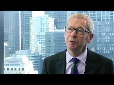 Timothy Pilgrim - Managing the nexus between data innovation, privacy and consumer trust