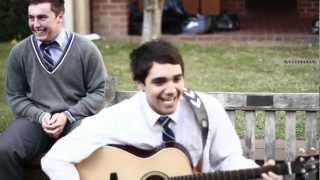 Arthur Theme Song Cover by Jarrod Pitman