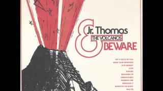 Jr. Thomas & The Volcanos - Shelter