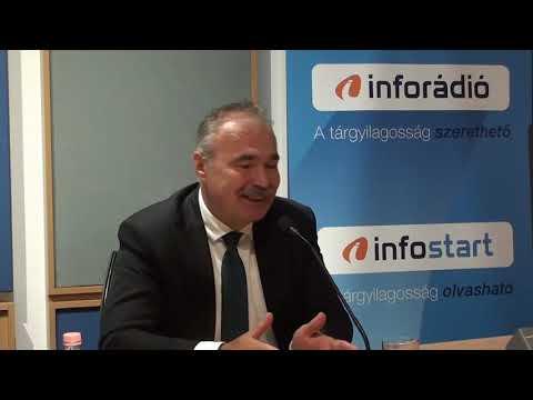 InfoRádió - Aréna - Nagy István - 2021.10.04.