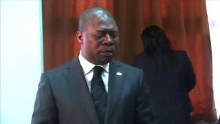Renouvellement de la licence d'Orion Oil d'importation des produits raffinés en RDC