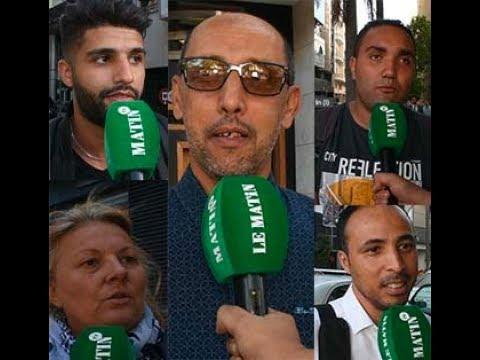 Video : Les Marocains rendent hommage à leurs profs