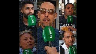 Les Marocains rendent hommage à leurs profs