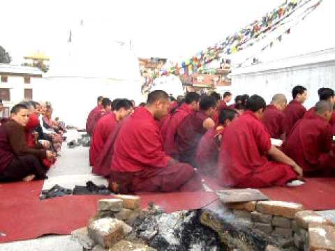 Boudha; Nepal