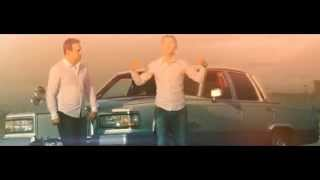 Abo feat Gev- Gna gna  / NEW VIDEO/ 2014/ #NC /