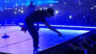 Hero   Enrique Iglesias Live 12 05 2018 Ljubljana part1