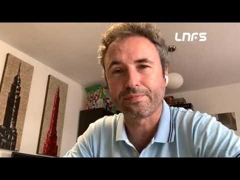Reunión LNFS-Ciudadanos para avanzar en el reconocimiento del Futsal como deporte profesional