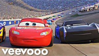 Cars 3 - Thunder (Music Video)
