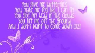 Cymphonique ft. Fabulous Girls Butterflies with Lyrics