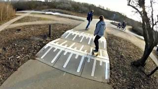 [Plankenkoorts] Longboarden in Scheveningen
