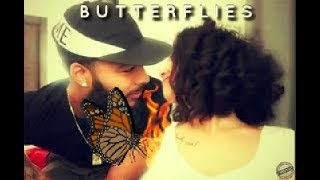 Queen Naija- Butterflies (Song Towards ClarenceNYC) 🌶😍