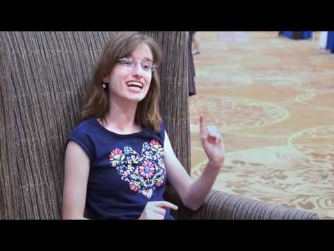 Phonak Roger Pen Testimonial, Megan Cantwell