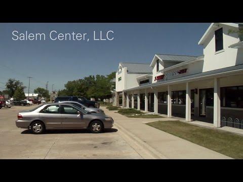 Salem Center, LLC