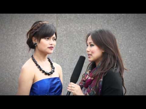Miss UK Nepal 2011, Contestant No: 1 (Aasha Gurung)