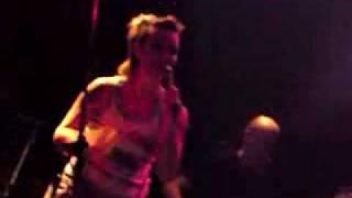 Δεν θελω να μιλας-Μπλε live at Mylos Thessaloniki
