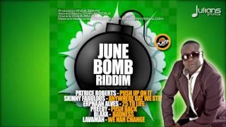 "Blaxx - Badness (June Bomb Riddim) ""2015 Trinidad Soca"""
