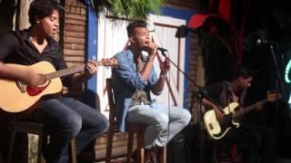 Te vi venir – Miguel Tineo (Live)