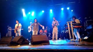 Caution - Bob Marley Cover (Ponto de Equilíbrio) HD ao vivo