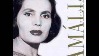 """Amália Rodrigues - """"Cansaço"""""""