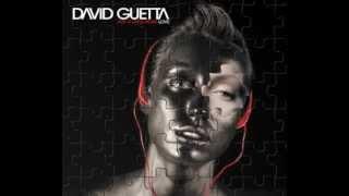 DISTORTION David Guetta, Chris Willis, Joachim Garraud