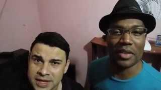 Toca um João Mineiro e Marciano - DEIVID & DAVI