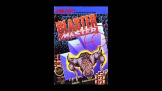 Blaster Master (NES) All Boss Themes