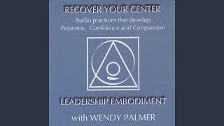 Centering Practice to Balance & Focus Your Energy