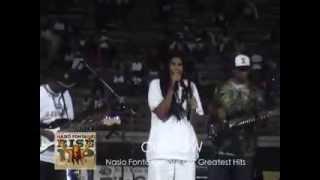 Nasio Fontaine - Live in Sierra Leone 2006 (Teaser)
