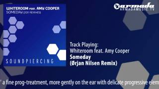 Whiteroom feat. Amy Cooper - Someday (Orjan Nilsen Remix)