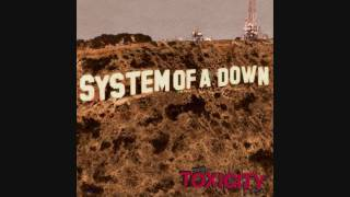 System of a Down - Chop Suey HD