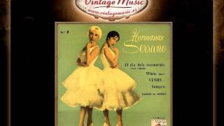 02Hermanas Serrano   When Quan Rock Calypso VintageMusic es