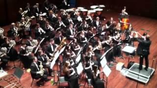 RHS Honors Wind Symphony