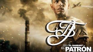Tito ''El Bambino'' - Te Pido Perdon (Versión completa) [El Patrón]