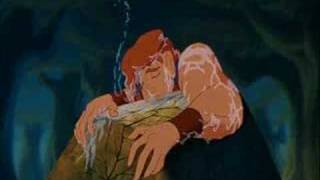 Hercules and Ariel - Because you live