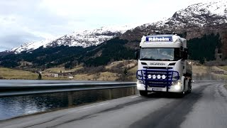 Inge's Milk Run | Driver's Day | Episode One