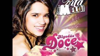 Rita Melo - Algodão doce (Promo)