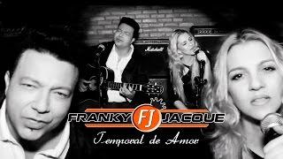 Temporal de Amor - Acustico Franky e Jacque (cover) - Leandro e Leonardo