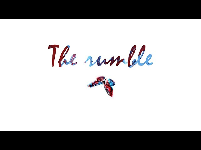 Videolyric The Rumble - Ayoho