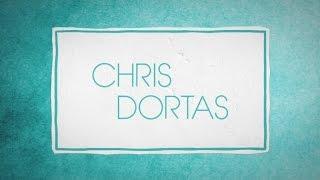 Chris Dortas - Não Sei Decifrar (lyric video)