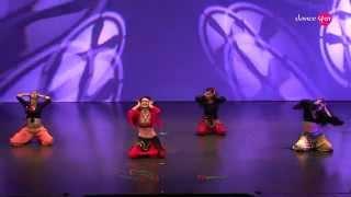 Dança Cigana Turca na Dance Spot