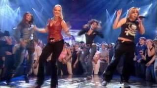 Spice Girls Holler @ TOTP
