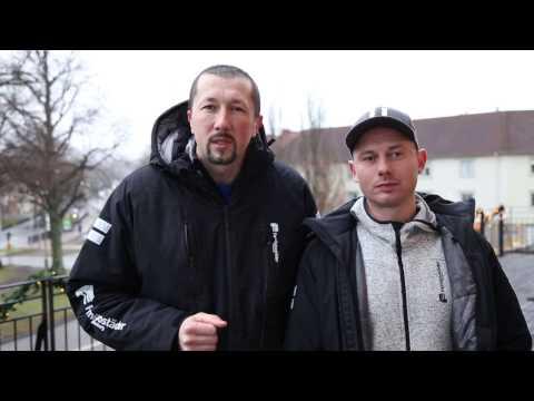 Nedzad och Patryk söker ny kollega | Bovärd i Majorna