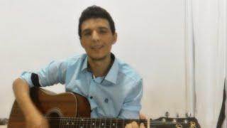 Dia, lugar e hora -  Luan Santana - Cover by Arnold Neto
