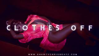 "[SOLD] August Alsina / Lloyd Type RnB Beat 2017 ""Clothes Off"" ( ShawtyChrisBeatz )"