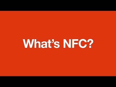 What's NFC?