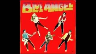 "Blue Angel ""take a chance"""