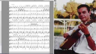 Vals- José Antonio Esteban Lapeña-La música siempre-